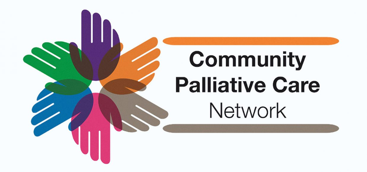 Community Palliative Care Network logo