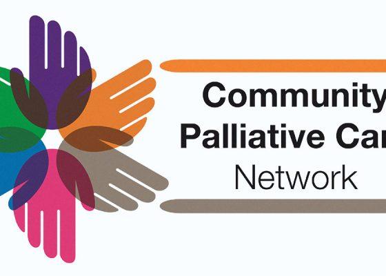 Community Palliative Care Network logo
