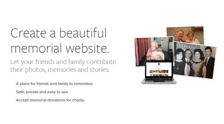 st nicholas hospice care memorial website
