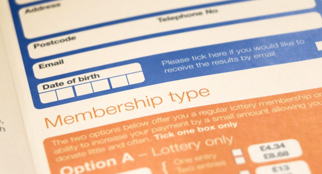 membership type