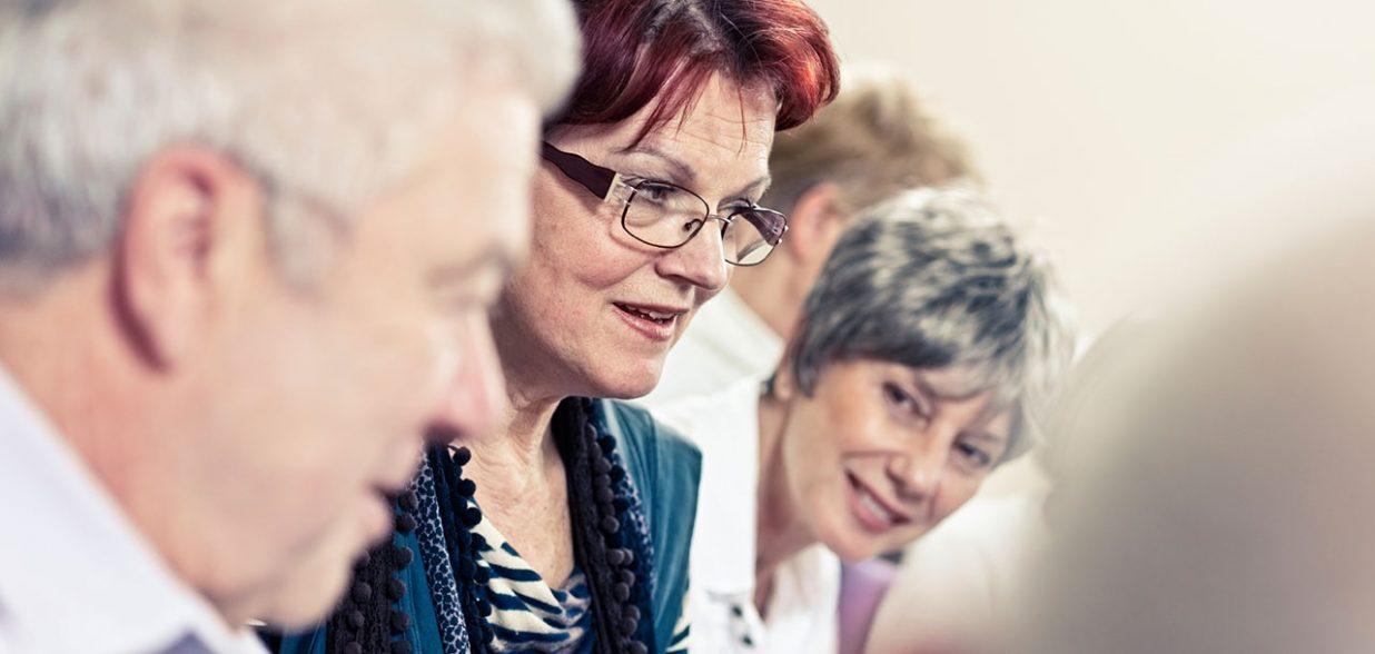 user advisory group st nicholas hospice care