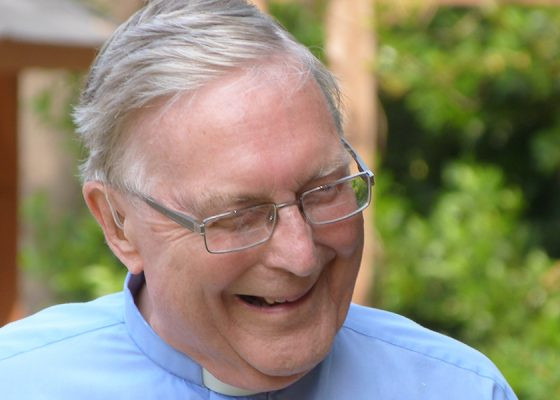 Remembering Rev Canon Richard Norburn – Founder and President