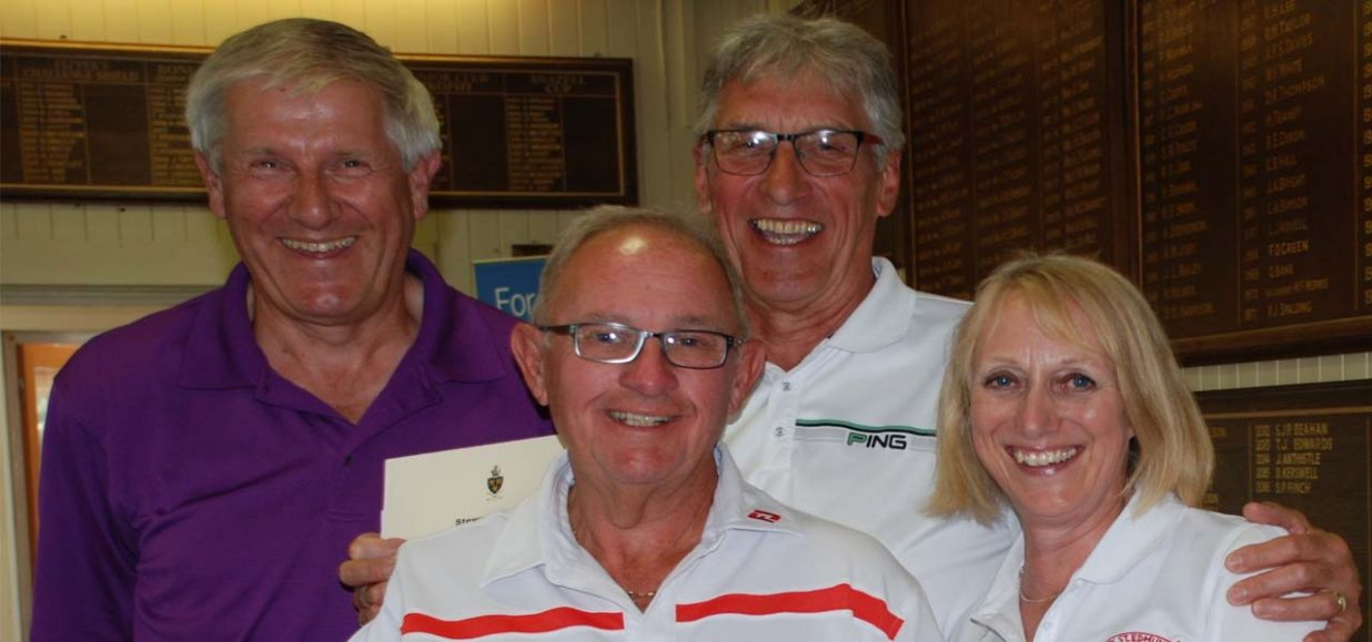 Golfers raised thousands for our Hospice