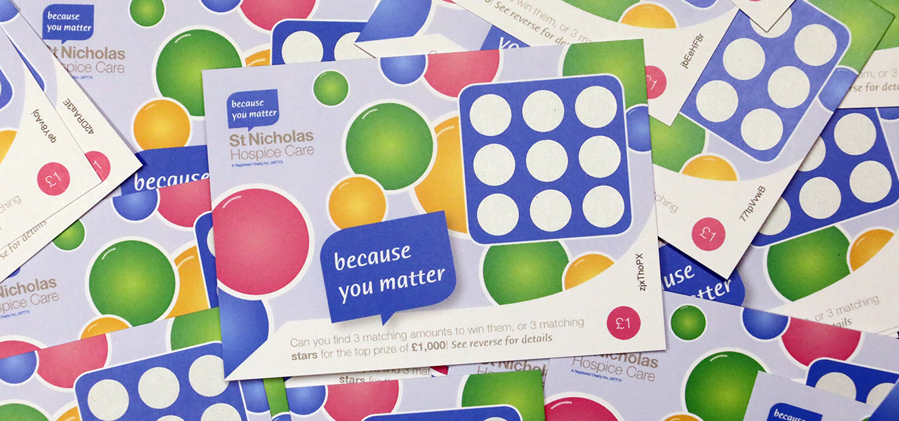 Scratch Cards Site