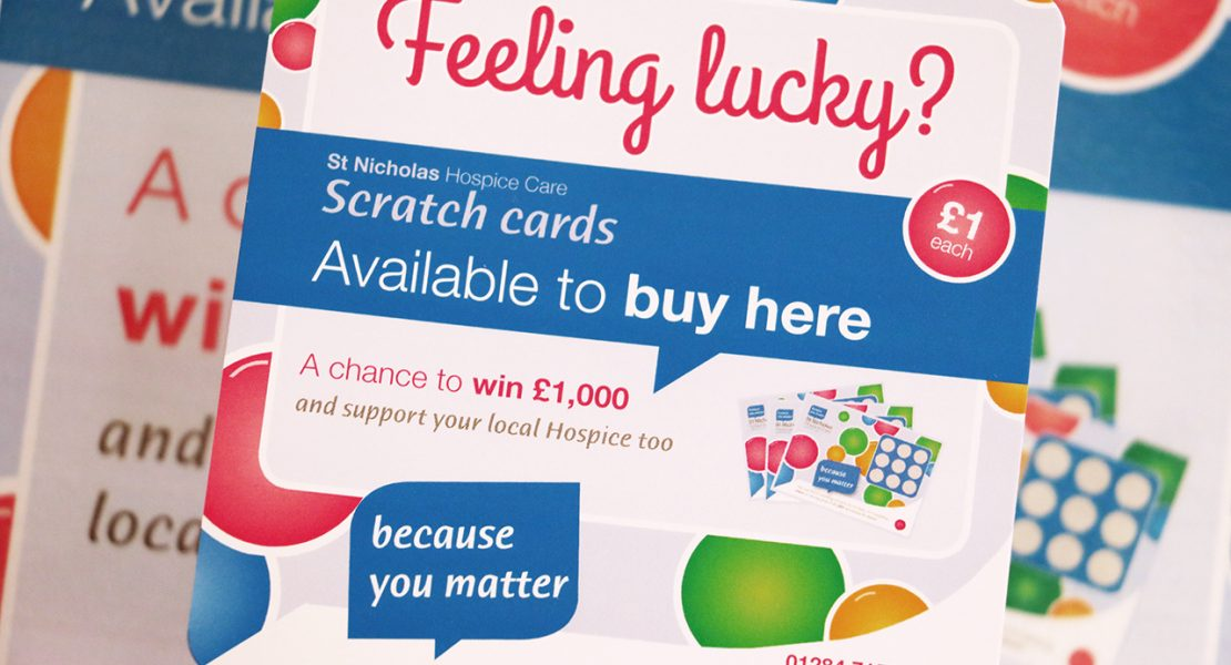 lottery scratch cards