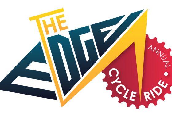 The Edge event logo