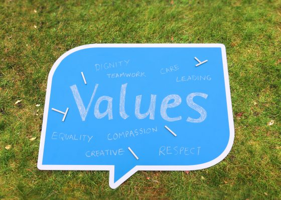 Refreshing Hospice values