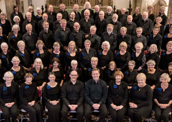 Visiting choir's concert will support hospice