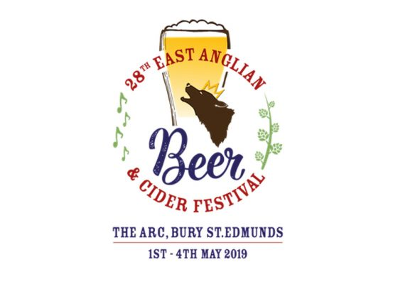 Bury St Edmunds Beer Festival