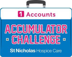 Accumulator Challenge logo