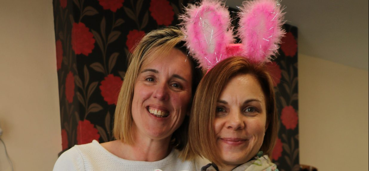 Sign up for the Girls Night Out early bird offer by 31 May