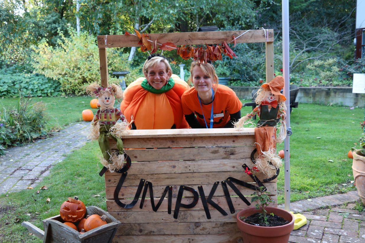 Hospice set to host Pumpkin Parade
