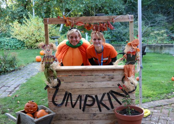 Hospice set to host Pumpkin Parade