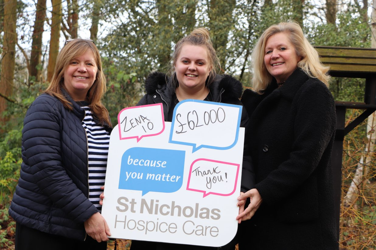 £60,000 milestone surpassed as a determined family continues fundraising
