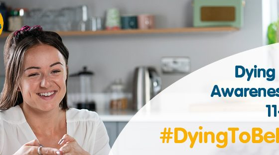 Dying Matters Awareness Week 2020