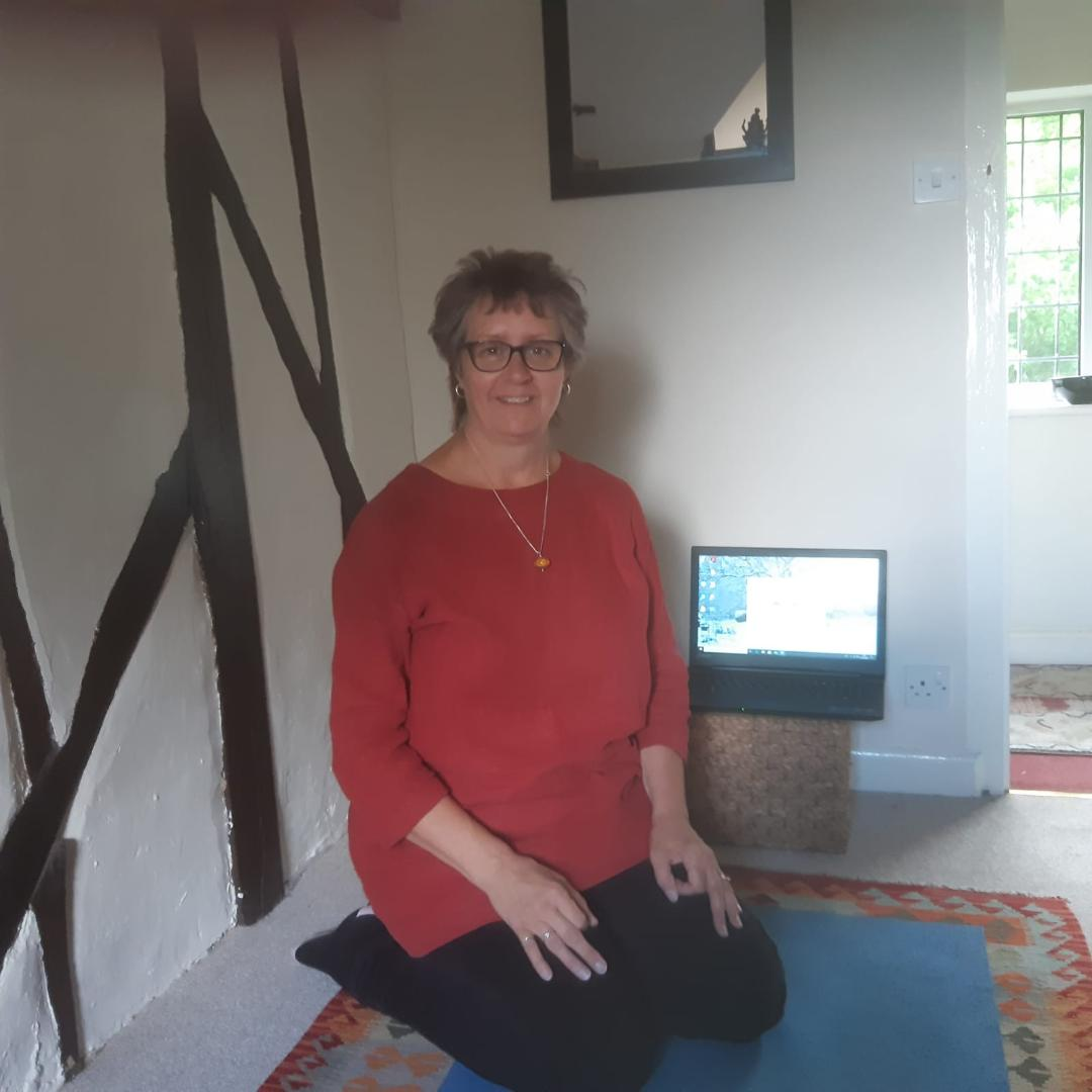 Fundraiser takes her exercise classes online to support a good cause