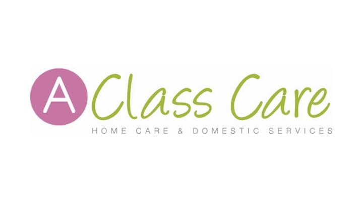 A Class Care logo