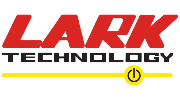 the logo for Lark Technology