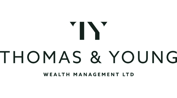 Thomas & Young Wealth Management logo