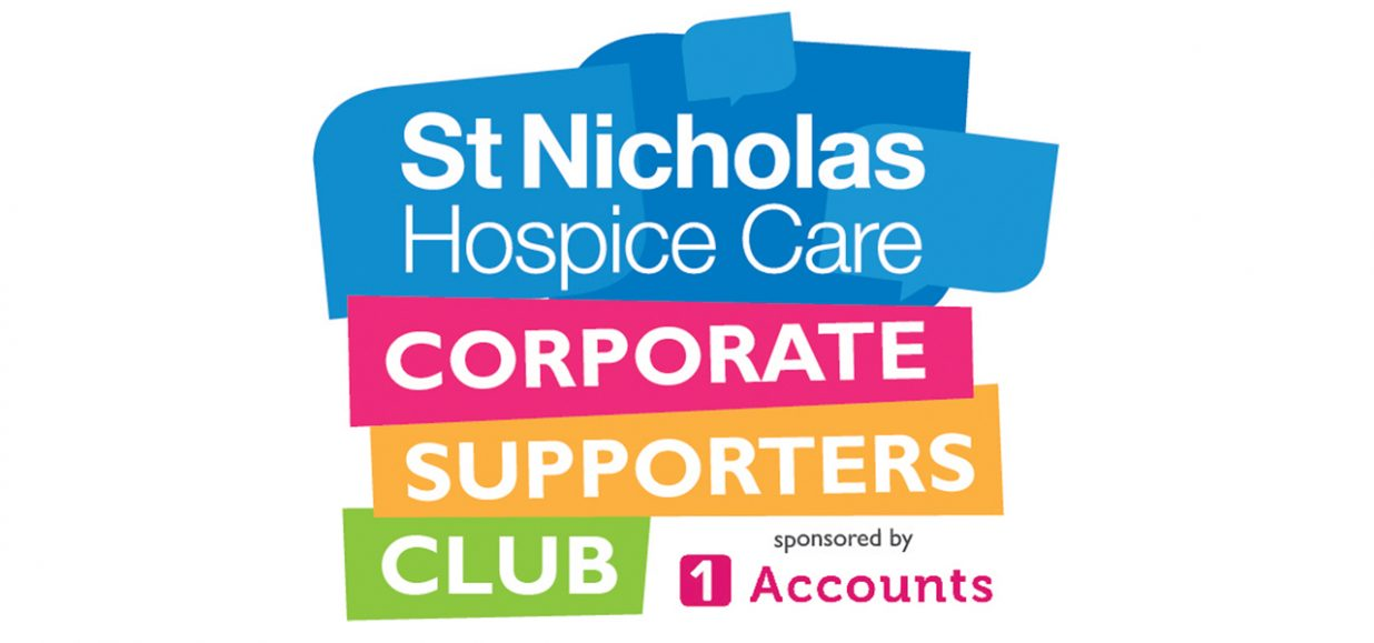 Businesses back hospice by joining new supporters club