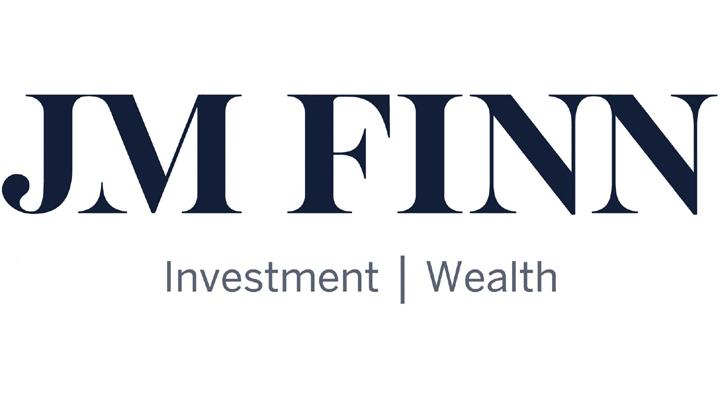 JM Finn logo