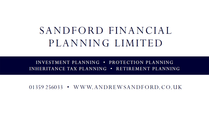 Sandford Financial Planning Limited logo