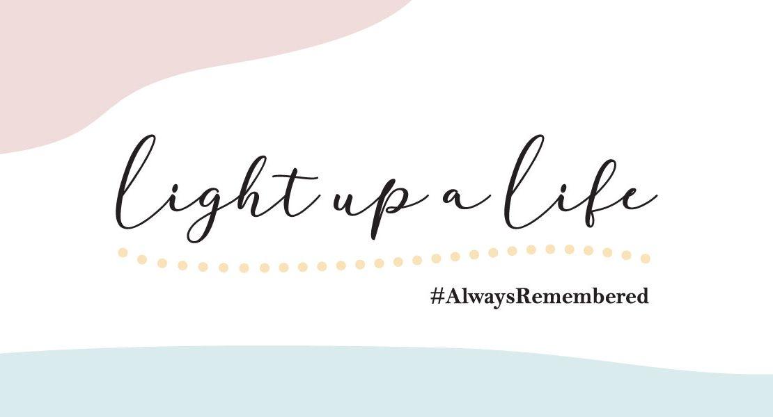 Light up a Life logo