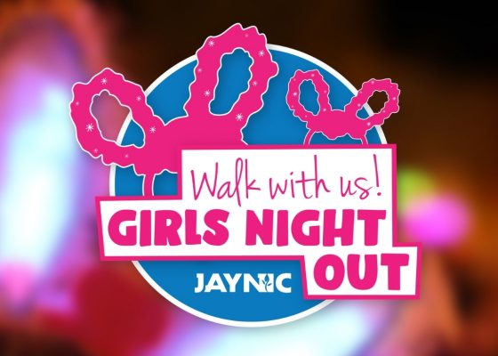 St Nicholas Hospice Care events and activities: Girls Night Out updates