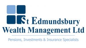st edmundsbury wealth management ltd logo