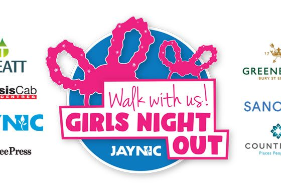 Registrations for hospice's Jaynic's Girls Night Out 2021 open